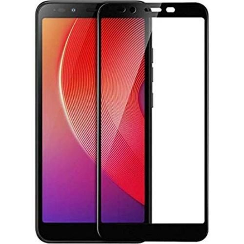 Infinix Smart 2 Tempered Glass 5D Black