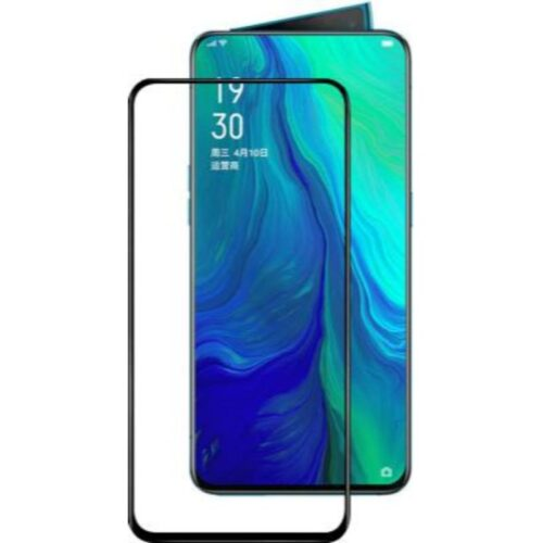 OPPO Reno 2 Tempered Glass Screen Protector 6D/11D Full Glue Black 1